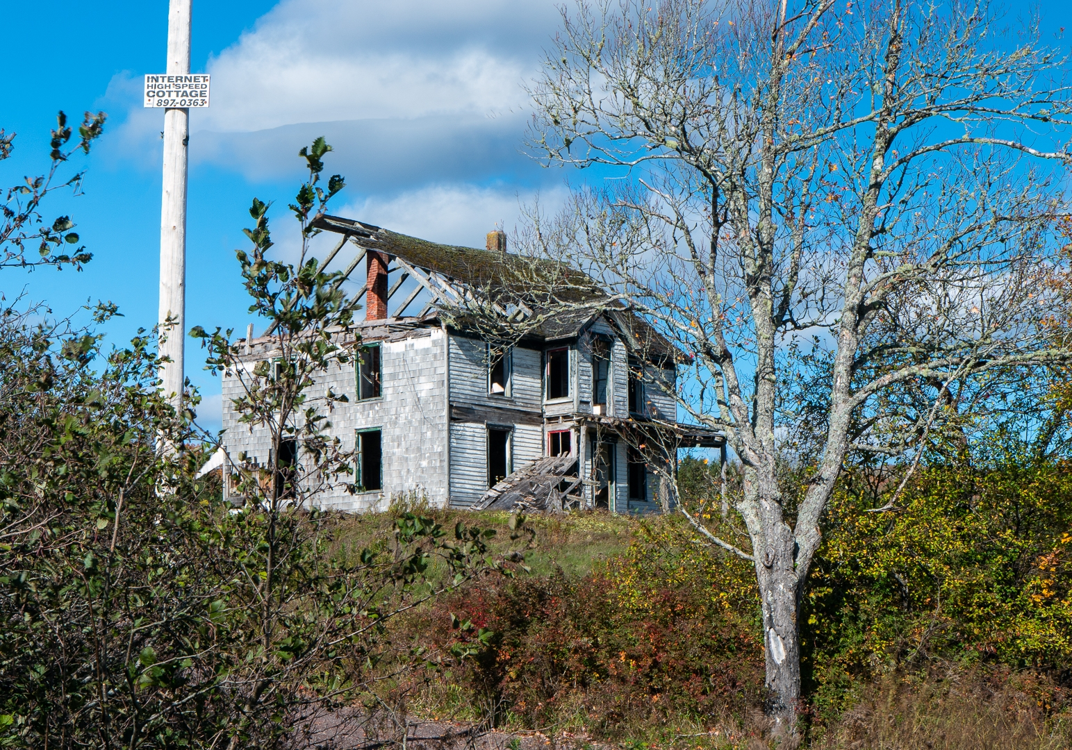 Earltown - Nova Scotia