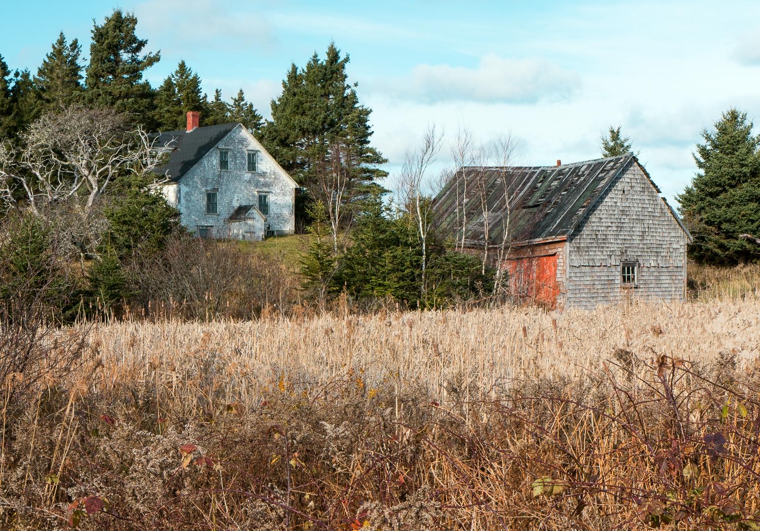 Feltzen South, Nova Scotia
