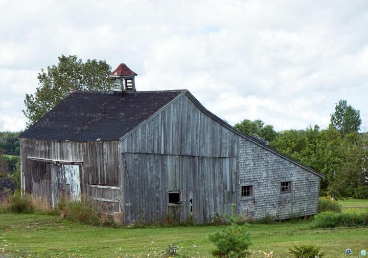 Walton - Nova Scotia