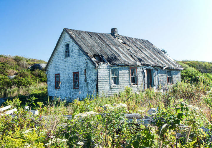 Terence Bay - Nova Scotia