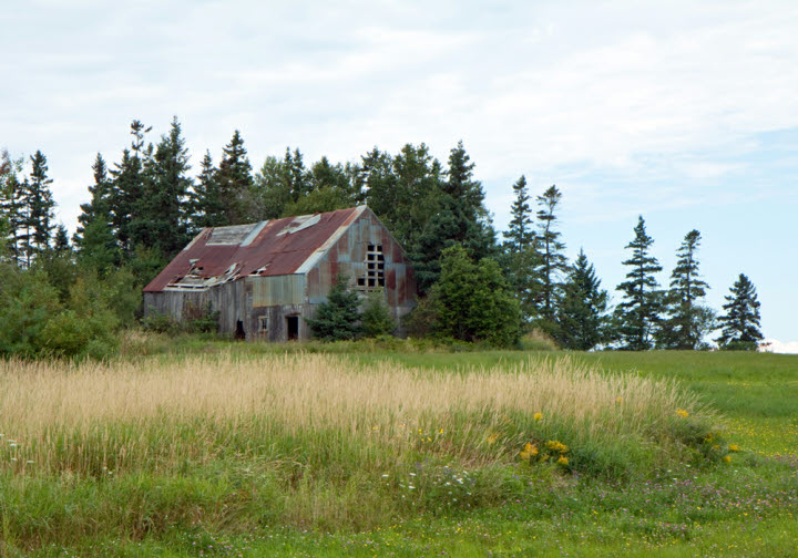 Toney River - Nova Scotia