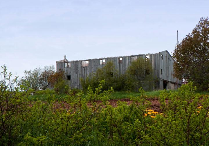 Horton Ridge - Nova Scotia