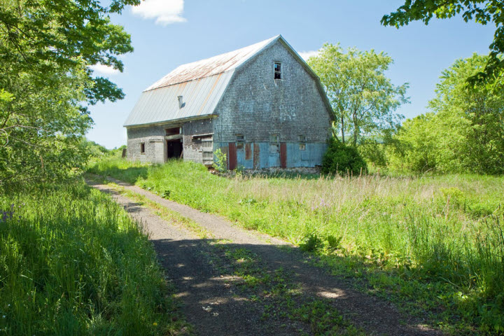 West Paradise - Nova Scotia