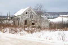 Dempsey's Corner - Nova Scotia