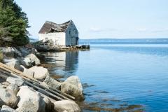 French Village - Nova Scotia