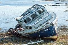 Blue Rocks - Nova Scotia