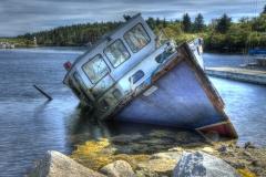 Sambro - Nova Scotia