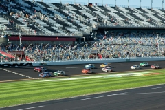 Daytona International Speedway - Daytona, Florida