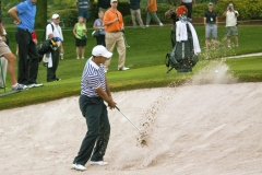 Tiger Woods - Orlando, Florida