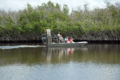 Everglades City, Florida