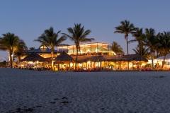 Sharkey's Restaurant - Venice Pier - Florida