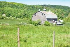 Clarence, Annapolis Valley - Nova Scotia