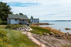 Oakland Road - Mahone Bay, Nova Scotia
