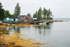 Blandford, Nova Scotia