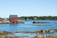 Bush Island, Nova Scotia