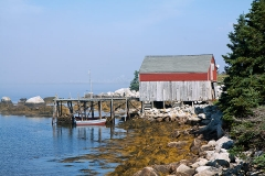 Indian Harbour, Nova Scotia