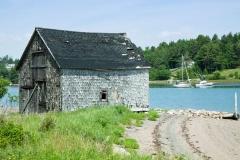 Second Peninsula, Nova Scotia