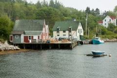 Northwest Cove, Nova Scotia