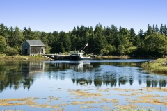 Voglers Cove, Nova Scotia