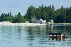 Hacketts Cove, Nova Scotia