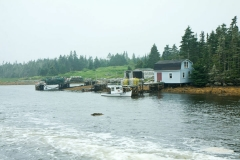 Sober Island, Nova Scotia