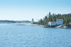 Indian Harbour - Paddys Head Road - Nova Scotia