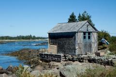 Little Harbour - South Shore - Nova Scotia