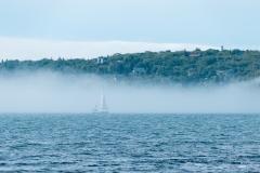 Halifax Harbour - Nova Scotia
