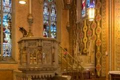 St. Patrick's Catholic Church - Halifax, Nova Scotia