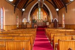 St. John's Anglican - Peggy's Cove, Nova Scotia