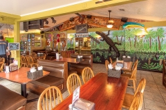 Snook Haven Restaurant - Myakka River - Venice, Florida