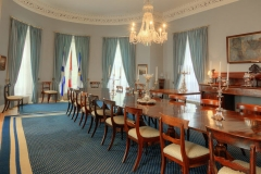 Government House - Halifax, Nova Scotia