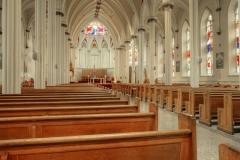 Saint Mary's Basilica - Halifax, Nova Scotia