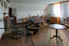 Ross Farm Museum - New Ross, Nova Scotia