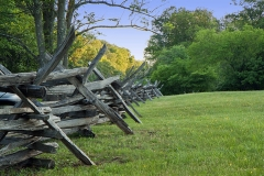 Manassas National Battlefield, Virginia - USA
