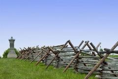 Gettysburg National Battlefield - Pennsylvania