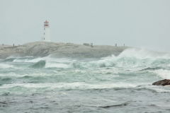 Hurricane Sandy Surf