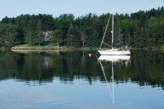 Whynachts Cove, Nova Scotia