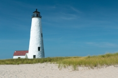 Great Point Lighthouse - Nantucket, Massachusetts