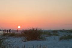 Siesta Beach - Sarasota, Florida
