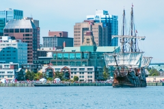 Tall Ships Festival 2017 - El Galeon - Halifax, Nova Scotia