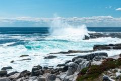 Post Tropical Storm Chris - Prospect, Nova Scotia