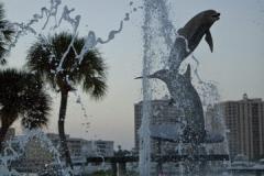 Bayfront Park, Sarasota, Florida
