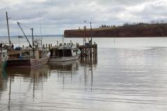 Bay of Fundy - Delhaven, Nova Scotia
