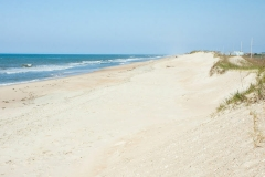 Outer Banks - Cape Hatteras National Seashore - North Carolina
