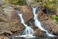 Pockwock Falls, Nova Scotia