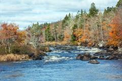 Musquodoboit River, Nova Scotia