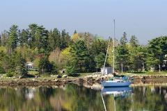 Whynacht's Cove, Nova Scotia