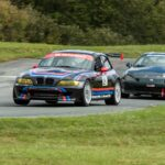 High Speed Action At Atlantic Motorsport Park