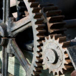 Clockwork Machine Gears in Cortez, Florida
